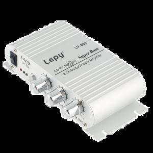 Hifi Mini Verstärker Amplifier Stereo Audio Musikspieler für Auto