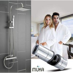 Handbrause Halterung Brausehalter Duschhalterung für Handbrause