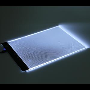 Leuchttisch A3 Leuchtplatte Leuchtkästen Leuchtpult LED mit USB Kabel