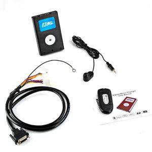DMC Digital Music Changer Bluetooth USB SD Box Concert MP3 für VW