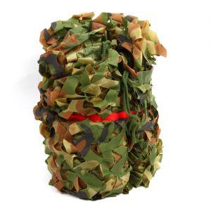 Tarnnetz Camouflage Netz Tarnung Sichtschutz Sonnenschutz 3X3m