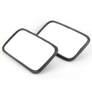 Spiegelglas Rückspiegel Universal Aussen Spiegel für LKW 2 pcs