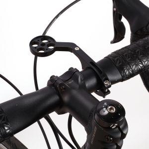 Fahrrad Halterung GPS Fahrradcomputer Lenkerhalterung Radfahren Halter