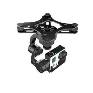 GoPro DJI Phantom RC Modelle Helicopter Parts Kamerahaltung