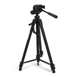 Kamera Stativ Aluminiumlegierung Stativ Kompakt Leichtes Stativ