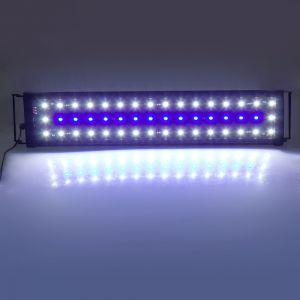 Aquariumbeleuchtung Klemmleuchte Aquarium LED Beleuchtung Lampe Licht