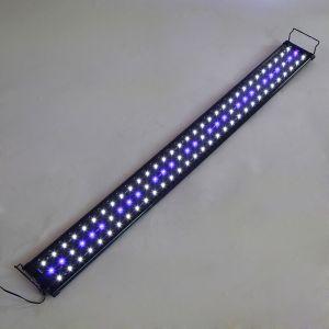 Aquariumbeleuchtung LED Lampe Aquarien Aufsetzleuchte 96 Stück