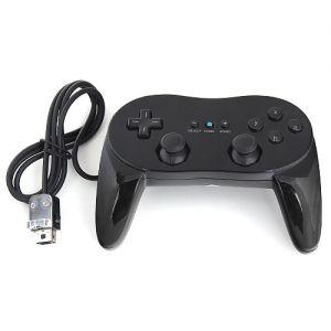 Gamepad Gaming Controller Kontroller Joypad Joystick für Nintendo Wii