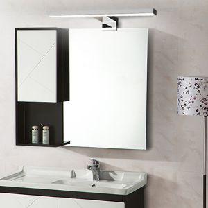 Spiegelleuchte Spiegellicht Klemmleuchte Spiegelschrank Leuchte LED