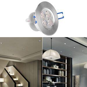 Einbaustrahler LED Einbauleuchten Deckenstrahler Deckenleuchte 4W