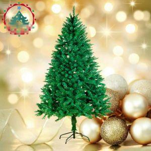 Weihnachtsbaum Künstlicher Tannenbaum Christbaum für Dekoration 180 cm