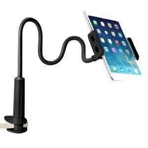 Halterung Schwanenhals Tablet Halter Ständer 3.5 - 10.5 Zoll iPhone