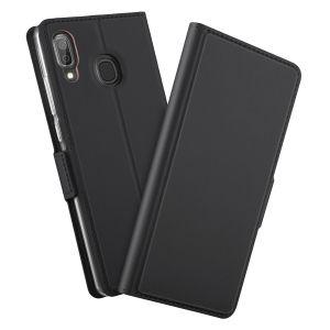 Handyhülle Klapphüllen Handytasche Flipcase Wallet Samsung Galaxy A40