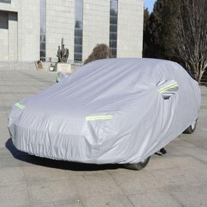 Abdeckplane Autoabdeckung Faltgarage Auto Schutzhülle Autoschutzdecke