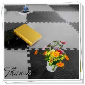 Schutzmatten Puzzlematten Bodenschutzmatten Unterlegmatte 60x60cm 4pcs
