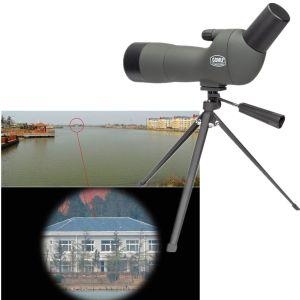 Teleskop Spektiv Fernrohr Stativ Wasserdicht für Vogelbeobachtung