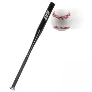 Baseballschläger Alu Softballschläger Baseball Bat Gummigriff 34 Zoll