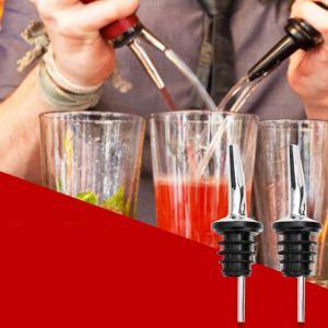 Cocktailshaker Mixer Cocktailset Barlöffel Korkenzieher Edelstahl 5tlg