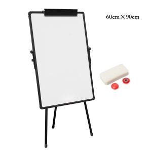 Magnettafel Magnetwand Weisswandtafel Whiteboard mit Stativ 60 x 90cm