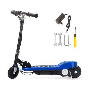 Elektroroller Scooter Elektroscooter Cityroller Tretroller mit Sitz
