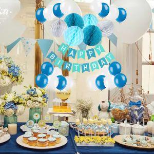 Geburtstagsdeko Jungen Kindergeburtstag Deko Geburtstag Dekoration Set