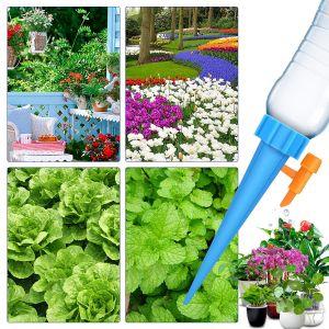 Bewässerung Blumen Zimmerpflanze Bewässerungssystem 15er Spikes Set