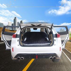 Luftmatratzen Auto Doppelbett mit Luftpumpe Luftbett für Auto Matratze
