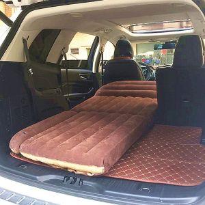 Luftmatratze Auto SUV Auto Matratze mit Luftpumpe Luftbett für Auto