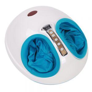 Fussmassagegerät Fussreflexzonen Elektrisch Massagegerät Kneten Klopf
