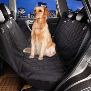 Hundedecke Autoschondecke Sitzbezug Auto Hängematte für Auto Rückbank