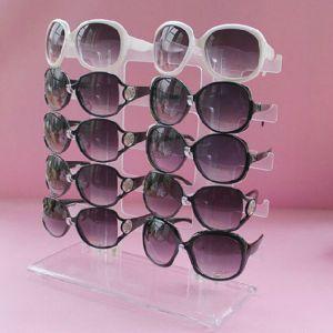 Brillenständer Brillenanzeige Halter Brillenregal aufsteller 10pcs