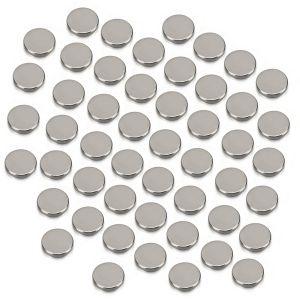 50er Neodym Magnete ultra-starke Magnet für Whiteboard Kühlschrank