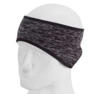Stirnband 2er Kopfband Headband Ohrenwärmer für Ohrenschutz beim Sport