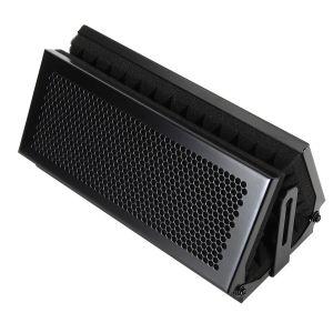 Mikrofon Isolationsschirm Schaumschicht Mikrofon Isolation Shield Pop Filter mit absorbierender Schaumschicht
