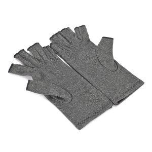 Kompression Arthritis Handschuhe Gr. M Arthrose Handschuhe Schmerzlinderung für Arthrose Karpaltunnel Sehnenentzündung