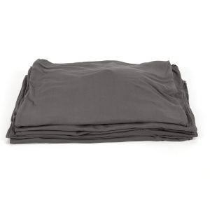 Stuhlhussen Stuhlbezug Stuhlabdeckung 6er Set Stretch Beschützer elastisch waschbar für Esszimmer Hotel Bankett