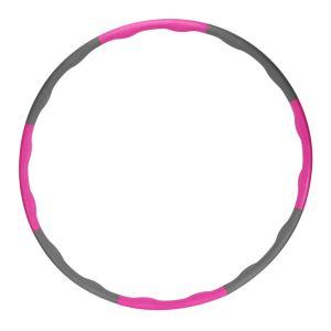 Hula Hoop Reifen Kreis 6-8 Segmente Abnehmbar Fitnessreifen Bandmaß