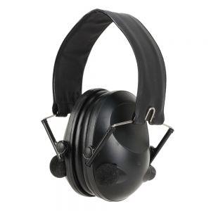 Gehörschutz Elektronischer Kapselgehörschutz Headset Aktiv Ohrenschutz