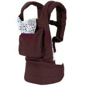 Babytrage Bauchtrage Tragetasche Kindertrage Rückentrage 3 Positionen