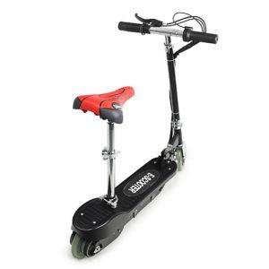 Elektroroller Kinderroller Roller Kinderfahrzeuge mit Sitz klappbar
