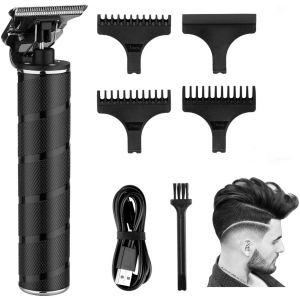 Haarschneidemaschine Haarschneider Haartrimmer Herren Bartschneider Set
