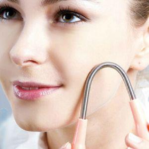 Gesichtshaar Epilierer Haarentfernung Stick Enthaarung für Frauen