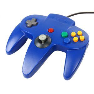 Controller Joypad Gamepad Game Kontroller Joystick für Nintendo N64