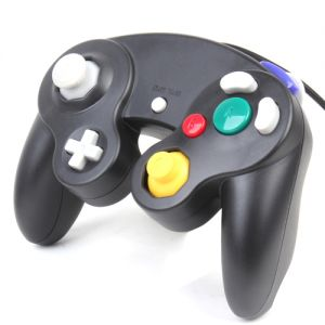 Gamepad Controller Wired Joypad Spiel Stick Gaming USB f. Nintendo