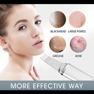 Mitesserentferner Haut Peeling Scrubber Hautreiniger Gesichtsreiniger