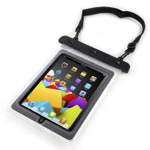 Schutztasche Hülle Tablet Tasche Bag für iPad Wasserdicht transparent
