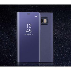 Handyhülle Spiegel Hülle Schutzhülle Abdeckung Ständer für Samsung S9