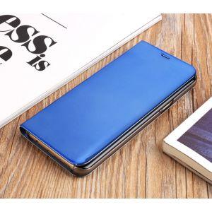 Spiegel Hülle Handyhülle Abdeckung Schutzhülle Ständer für Samsung S9