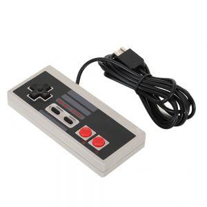 Controller USB Gamepad Joystick Joypad für NES Classic Mini 1.8m Kabel