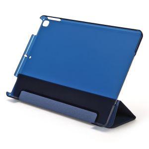 iPad 7 Schutzhülle Smart Case transparenter Rückseite Abdeckung
